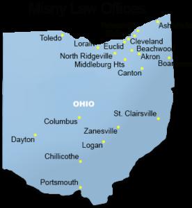 Tim Misny Law Offices in Ohio