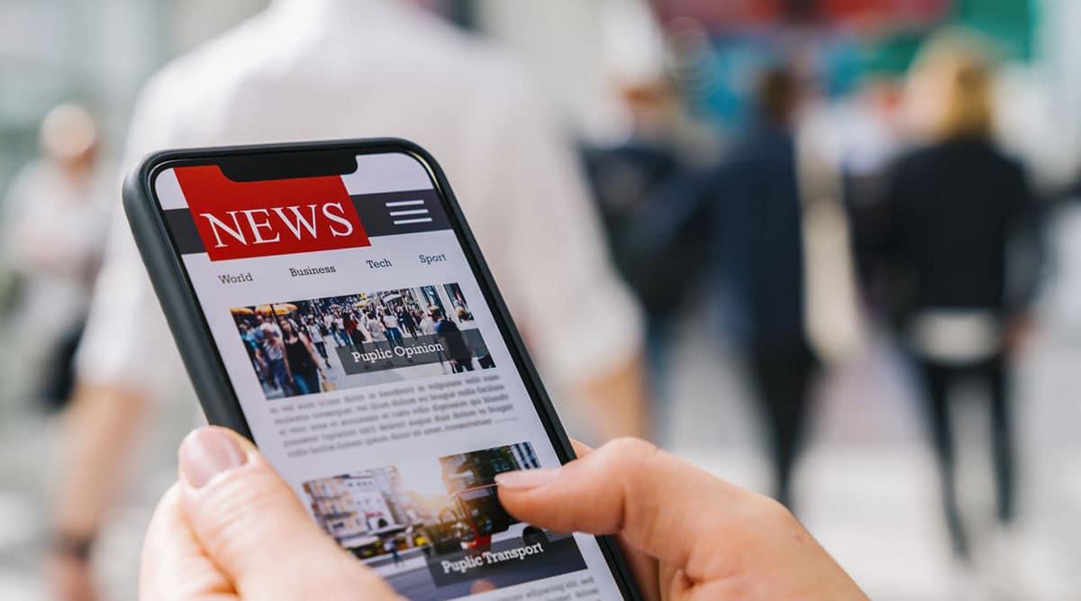 Recent Articles Tim Misny