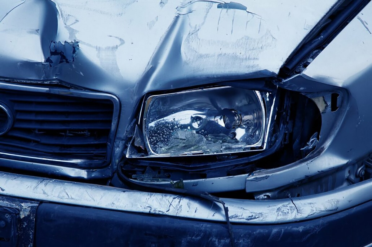 Cleveland, Ohio Car Accident Lawyer