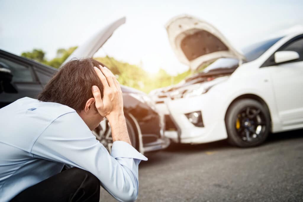 statute of limitations for ohio car accidents
