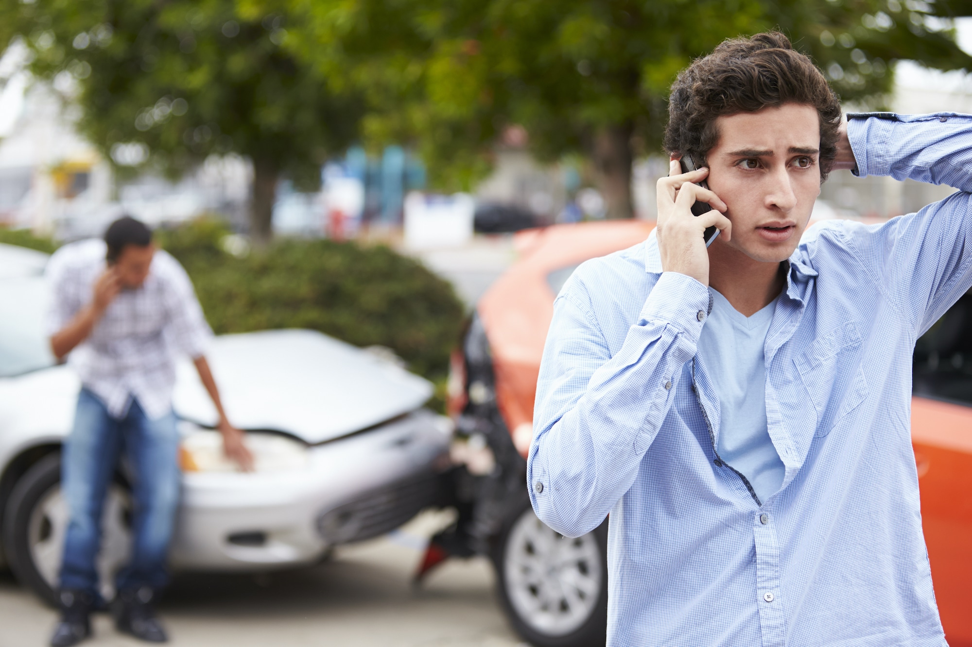 cleveland car accident attorney