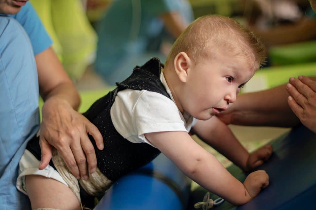 cerebral palsy birth injury lawyer