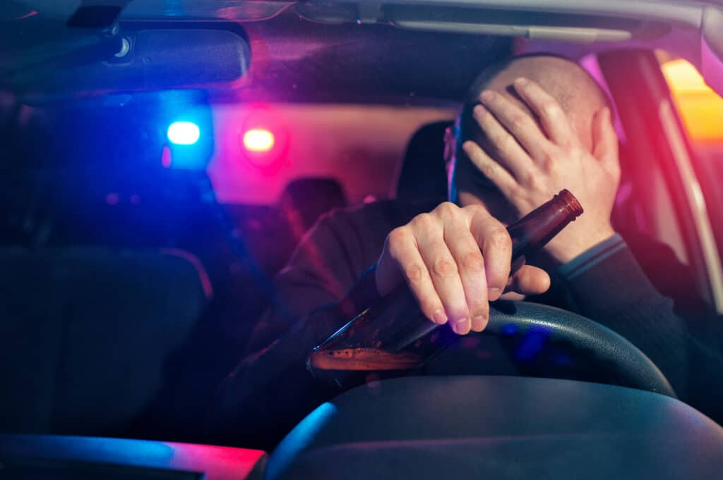 dui conviction in drunk driving cases