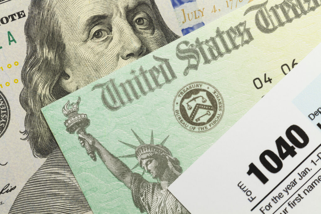 taxes owed on personal injury settlements
