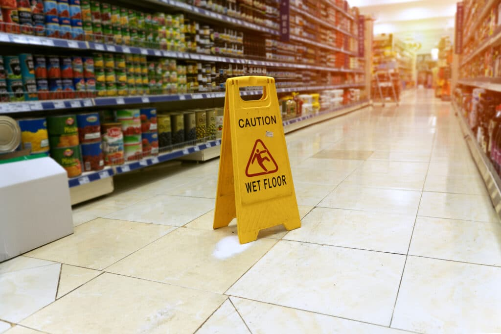 cleveland slip and fall accident lawyer