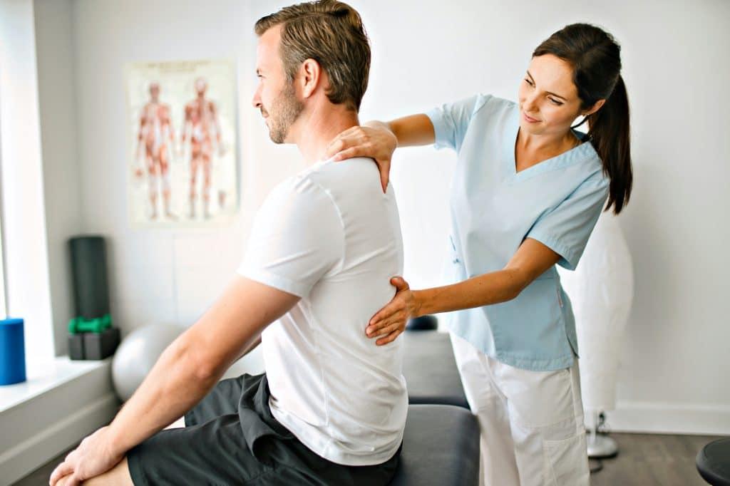 chiropractor injury lawyer cleveland