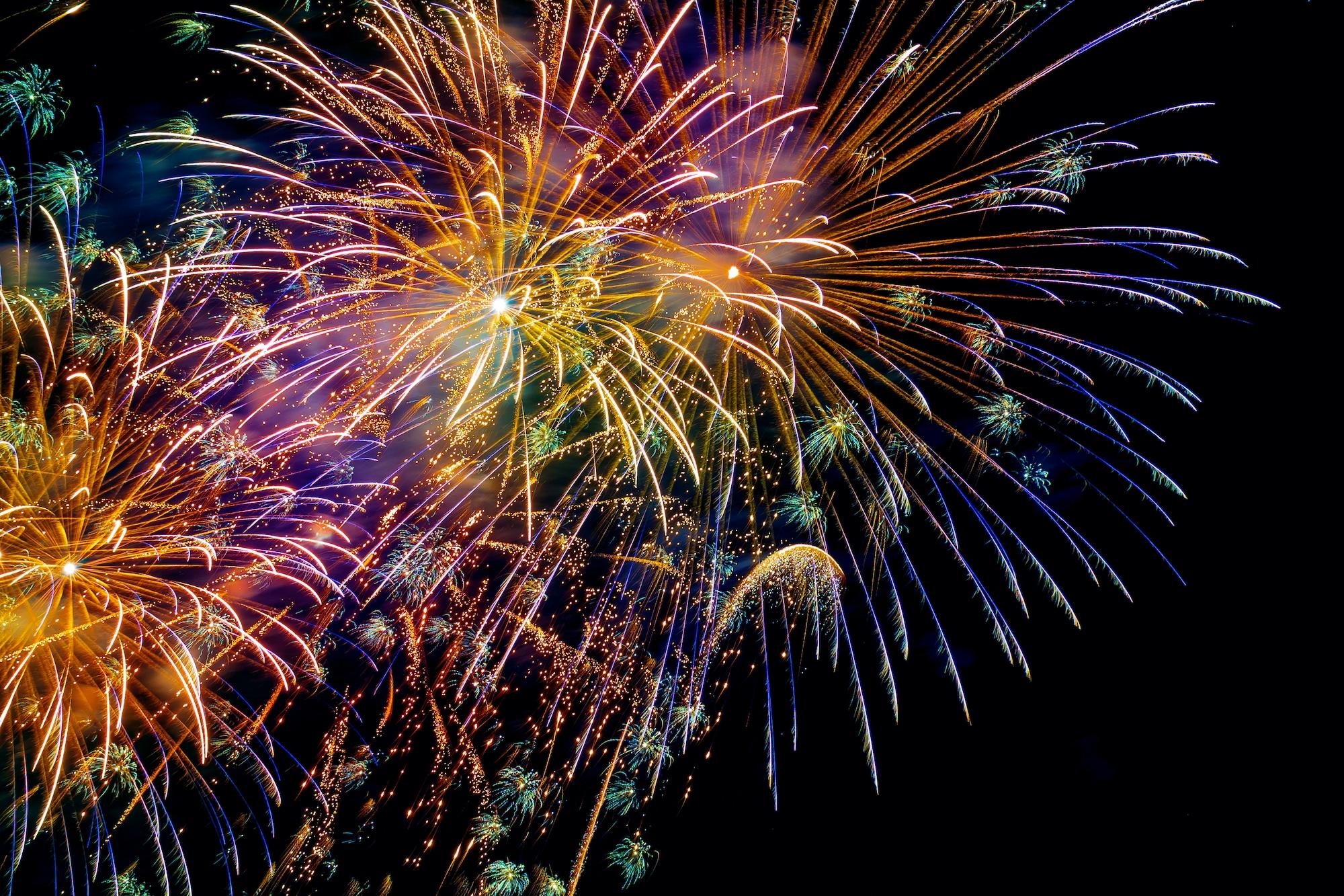 ohio fireworks injury lawyer