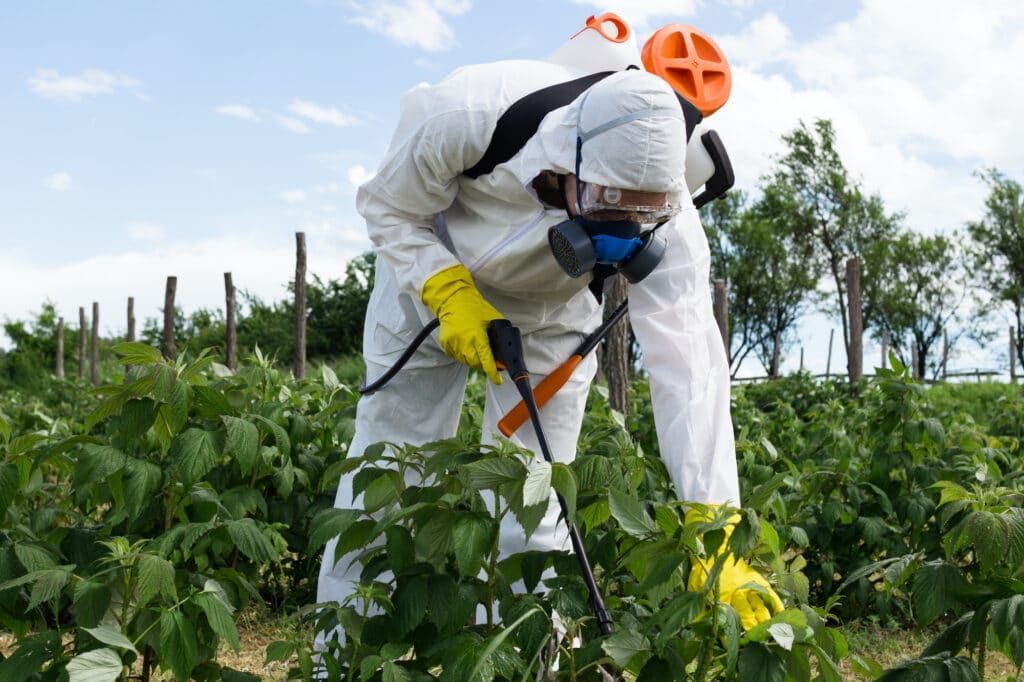 paraquat weed killer lawyer cleveland