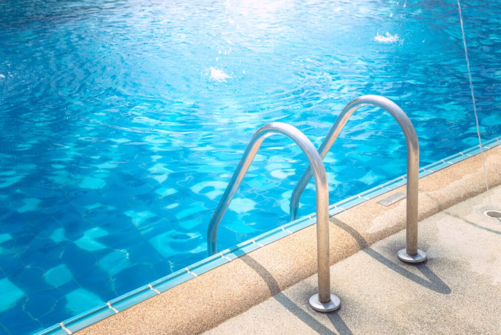 ohio slip and fall swimming pool lawyer