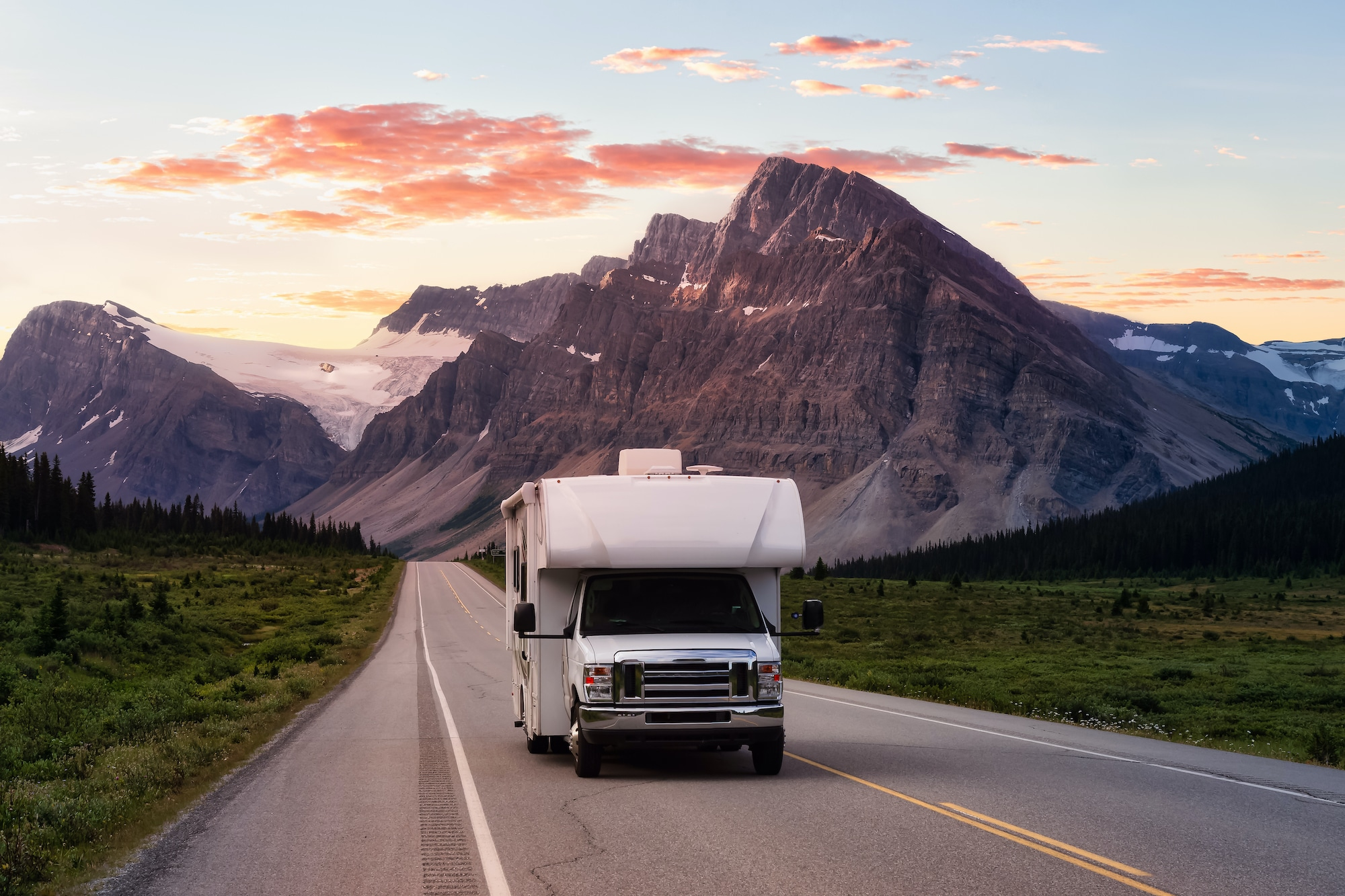 RV accident lawyer cleveland