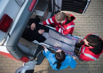 Why You Need to Go to the Hospital after a Car Crash