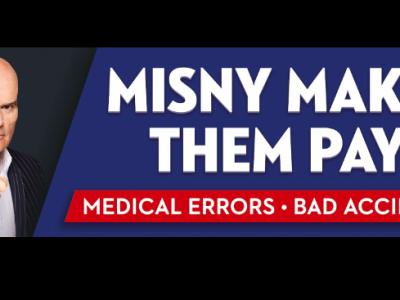 Misny Billboard