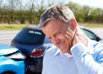 Neck Injuries in Accidents