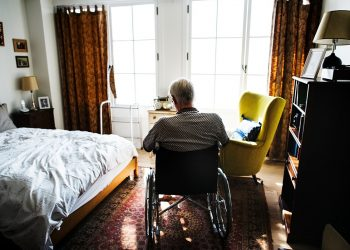 Reporting Nursing Home Neglect
