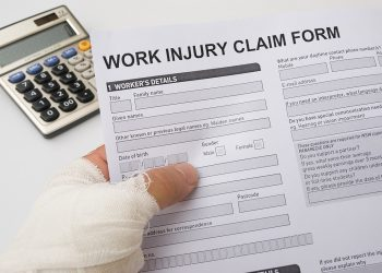 Workers' Compensation Claims Process